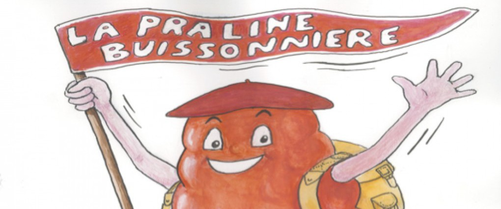 La Praline Buissonniere