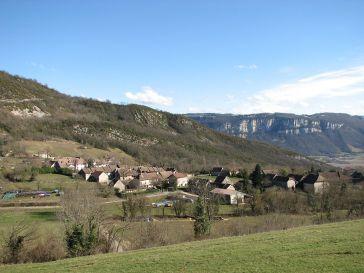 Izieu_Village
